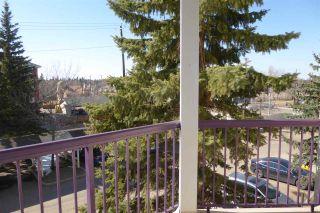 Photo 23: 326 10636 120 Street NW in Edmonton: Zone 08 Condo for sale : MLS®# E4239002