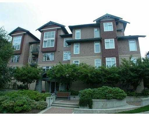 "Main Photo: 110 1140 STRATHAVEN DR in North Vancouver: Northlands Condo for sale in ""STRATHAVEN"" : MLS®# V545178"