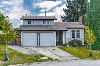 Main Photo: 15125 SPENSER Court in Surrey: Bear Creek Green Timbers House for sale : MLS®# R2618889