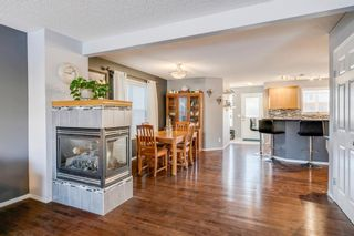 Photo 8: 239 Evermeadow Avenue SW in Calgary: Evergreen Detached for sale : MLS®# A1062008
