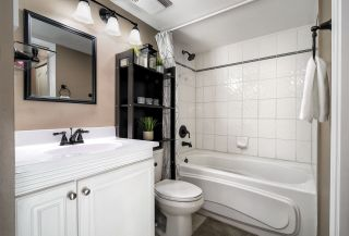 "Photo 13: 110 1669 GRANT Avenue in Port Coquitlam: Glenwood PQ Condo for sale in ""The Charleston"" : MLS®# R2249156"