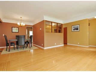"""Photo 3: 821 COTTONWOOD Avenue in Coquitlam: Coquitlam West House for sale in """"WEST COQUITLAM"""" : MLS®# V1067082"""