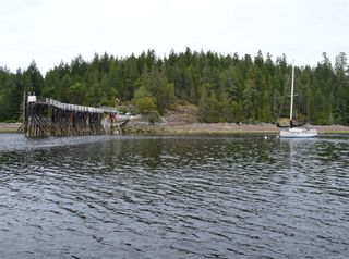 Photo 4: 320 Huck Rd in : Isl Cortes Island House for sale (Islands)  : MLS®# 863187