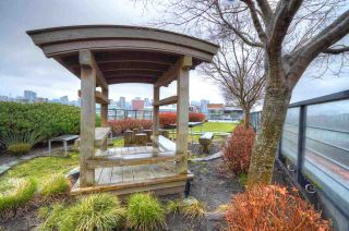 """Photo 15: 304 123 W 1ST Avenue in Vancouver: False Creek Condo for sale in """"COMPASS"""" (Vancouver West)  : MLS®# R2554885"""