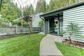 """Photo 24: 837 FREDERICK Road in North Vancouver: Lynn Valley Townhouse for sale in """"Laura Lynn"""" : MLS®# R2547628"""