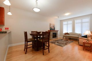 "Photo 5: 319 4280 MONCTON Street in Richmond: Steveston South Condo for sale in ""THE VILLAGE AT IMPERIAL LANDING"" : MLS®# R2096749"