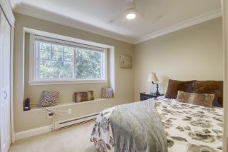 """Photo 15: 39 23085 118 Avenue in Maple Ridge: East Central Townhouse for sale in """"SOMMERVILLE GARDENS"""" : MLS®# R2488248"""