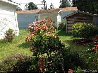Photo 19: 515 2850 Stautw Rd in SAANICHTON: CS Hawthorne Manufactured Home for sale (Central Saanich)  : MLS®# 702862