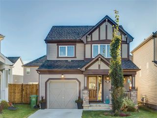 Photo 1: 18 WINDWOOD Grove SW: Airdrie House for sale : MLS®# C4082940