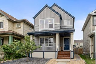 Main Photo: 20 Copperstone Gardens SE in Calgary: Copperfield Detached for sale : MLS®# A1152439
