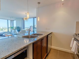 """Photo 9: 1207 7088 SALISBURY Avenue in Burnaby: Highgate Condo for sale in """"West"""" (Burnaby South)  : MLS®# R2570620"""