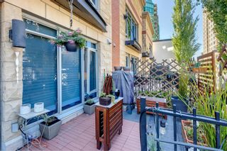 Photo 32: 731 2 Avenue SW in Calgary: Eau Claire Row/Townhouse for sale : MLS®# A1124261