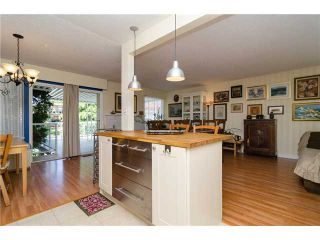 Photo 4: 988 STEVENS Street: White Rock Home for sale ()  : MLS®# 988 STEVENS ST