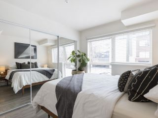 """Photo 24: 209 1195 W 8TH Avenue in Vancouver: Fairview VW Townhouse for sale in """"ALDER COURT"""" (Vancouver West)  : MLS®# R2560654"""