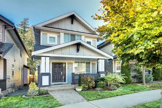 Photo 1: 6033 164 Street in Surrey: Cloverdale BC House for sale (Cloverdale)  : MLS®# R2523965