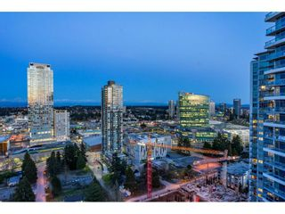 """Photo 29: 2703 13303 CENTRAL Avenue in Surrey: Whalley Condo for sale in """"The Wave at Central City"""" (North Surrey)  : MLS®# R2557786"""