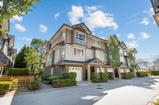 Photo 3: 16 7088 191 Street in Surrey: Clayton Townhouse for sale (Cloverdale)  : MLS®# R2603841