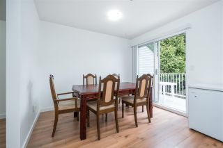 """Photo 6: 30 3087 IMMEL Street in Abbotsford: Central Abbotsford Townhouse for sale in """"Clayburn Estates"""" : MLS®# R2359135"""