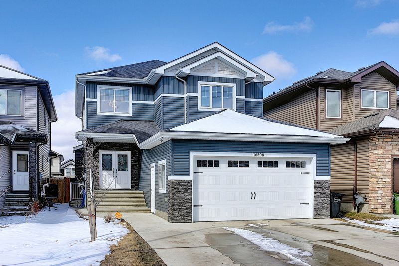 FEATURED LISTING: 16508 133 Street Edmonton
