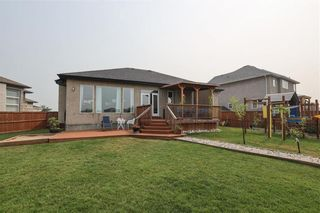 Photo 34: 11 Autumnview Drive in Winnipeg: South Pointe Residential for sale (1R)  : MLS®# 202118163