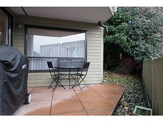 Photo 10: 101 1005 W 7TH Avenue in Vancouver: Fairview VW Condo for sale (Vancouver West)  : MLS®# V1075660
