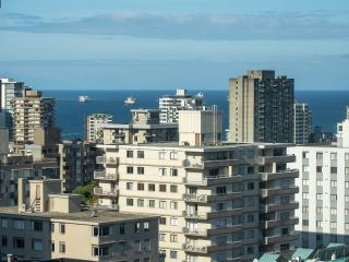Photo 18: 1702 1200 ALBERNI Street in Vancouver: West End VW Condo for sale (Vancouver West)  : MLS®# R2617052