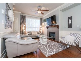 """Photo 3: 53 19560 68 Avenue in Surrey: Clayton Townhouse for sale in """"SOLANA"""" (Cloverdale)  : MLS®# R2589990"""