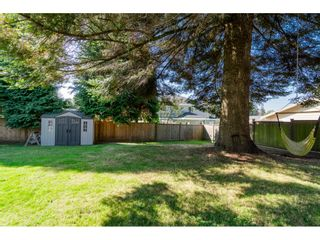 "Photo 23: 10125 HELEN Drive in Surrey: Cedar Hills House for sale in ""ST HELENS"" (North Surrey)  : MLS®# R2112637"