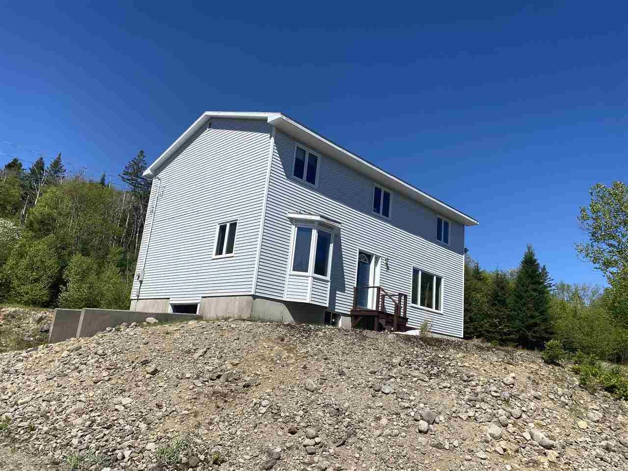 Main Photo: 795 West Side Indian Harbour Lake Road in Indian Harbour: 303-Guysborough County Residential for sale (Highland Region)  : MLS®# 202010257