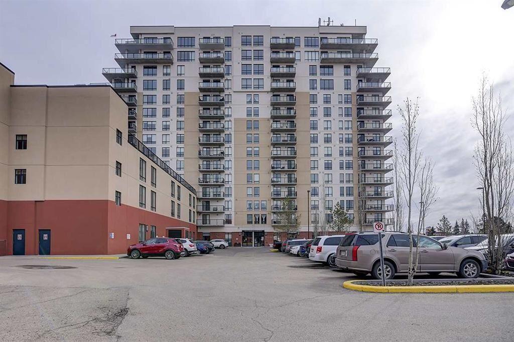 Main Photo:  in Edmonton: Zone 29 Condo for sale : MLS®# E4257177