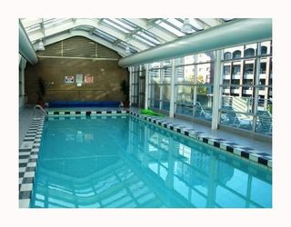 """Photo 6: 1104 438 SEYMOUR Street in Vancouver: Downtown VW Condo for sale in """"CONFERENCE PLAZA"""" (Vancouver West)  : MLS®# V776093"""