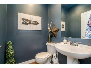 """Photo 13: 2 18199 70 Avenue in Surrey: Cloverdale BC Townhouse for sale in """"AUGUSTA"""" (Cloverdale)  : MLS®# R2216334"""