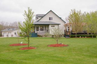 Photo 13: 30078 Zora Road in RM Springfield: Single Family Detached for sale : MLS®# 1612355
