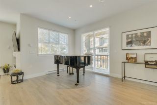 """Photo 8: 18 24086 104 Avenue in Maple Ridge: Albion Townhouse for sale in """"WILLOW"""" : MLS®# R2503932"""