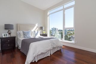 Photo 10: 1202 5955 BALSAM Street in Vancouver West: Home for sale : MLS®# V1035156