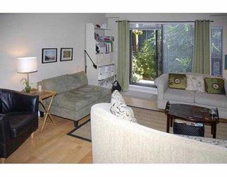"""Photo 2: 103 997 W 22ND AV in Vancouver: Cambie Condo for sale in """"THE CRESCENT"""" (Vancouver West)  : MLS®# V606576"""