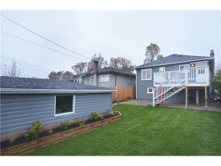 Photo 10: 4847 HENRY Street in Vancouver: Knight House for sale (Vancouver East)  : MLS®# V996847