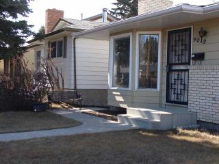 Photo 2: 4019 DOVERVIEW Drive SE in CALGARY: Dover Glen Residential Detached Single Family for sale (Calgary)  : MLS®# C3419616