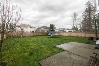 Photo 18: 8283 157A Street in Surrey: Fleetwood Tynehead House for sale : MLS®# R2175398