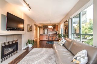 "Photo 5: 305 212 LONSDALE Avenue in North Vancouver: Lower Lonsdale Condo for sale in ""212"" : MLS®# R2408315"