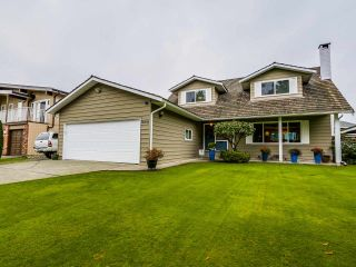 Photo 1: 10591 TREPASSEY DRIVE: Steveston North Home for sale ()  : MLS®# R2012787
