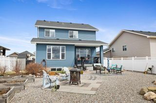 Photo 41: 665 West Highland Crescent: Carstairs Detached for sale : MLS®# A1105133