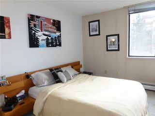 "Photo 9: 303 1127 BARCLAY Street in Vancouver: West End VW Condo for sale in ""BARCLAY COURT"" (Vancouver West)  : MLS®# V1054286"
