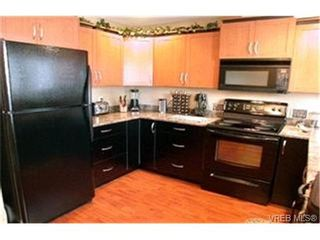 Photo 4:  in VICTORIA: La Langford Proper Row/Townhouse for sale (Langford)  : MLS®# 420103