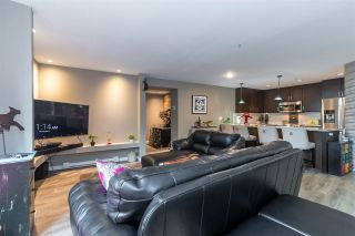 "Photo 6: 2 2238 WHATCOM Road in Abbotsford: Abbotsford East Condo for sale in ""WaterLeaf"" : MLS®# R2502542"