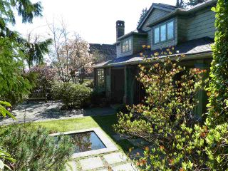 Photo 7: 1295 SINCLAIR Street in West Vancouver: Ambleside House for sale : MLS®# R2054349