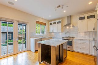 Photo 8: 2926 TRIMBLE Street in Vancouver: Point Grey House for sale (Vancouver West)  : MLS®# R2397526
