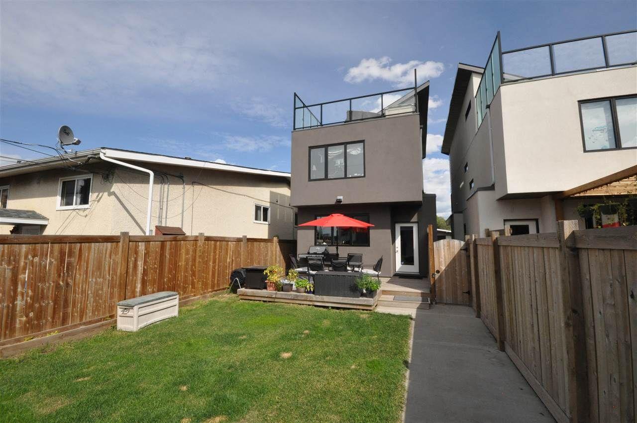 Photo 38: Photos: 11046 131 Street in Edmonton: Zone 07 House for sale : MLS®# E4235599