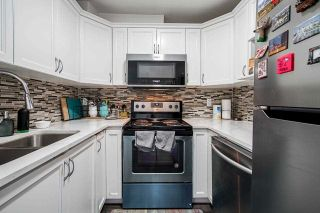 """Photo 4: 304 189 ONTARIO Place in Vancouver: South Vancouver Condo for sale in """"MAYFAIR"""" (Vancouver East)  : MLS®# R2584425"""