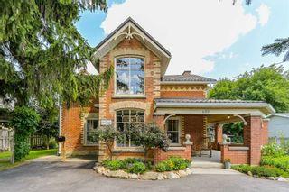 Photo 1: 650 N St. David Street in Centre Wellington: Fergus House (2-Storey) for sale : MLS®# X5330132